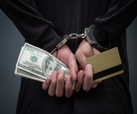 Poligrafsko ispitivanje kradje i prevare