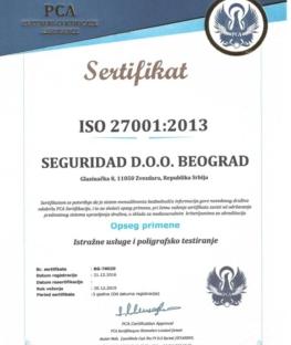 Seguridad-sertifikat-iso-27001