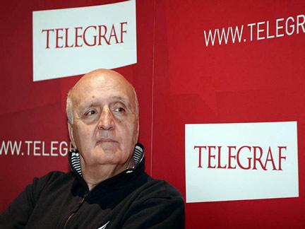 Slobodan Zecevic poligrafski ispitivac Seguridad Poligraf Beograd