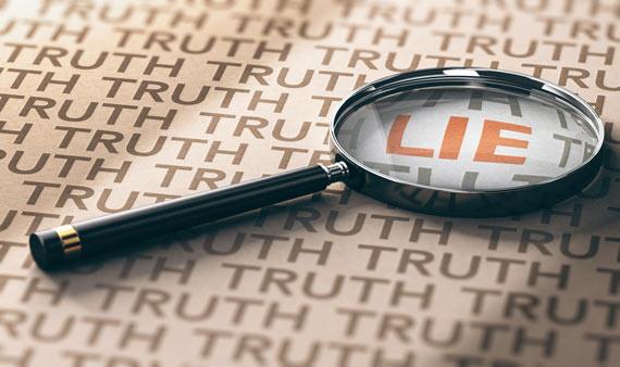 Poligrafsko testiranje Seguridad Beograd put do istine